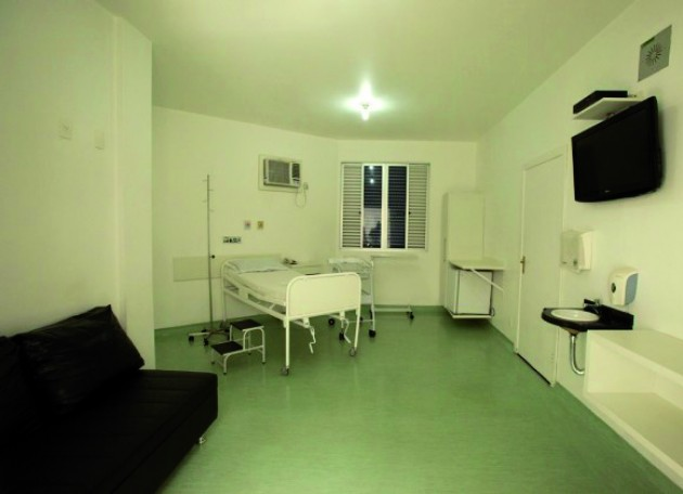Hospital Femina implanta Núcleo de Segurança do Paciente