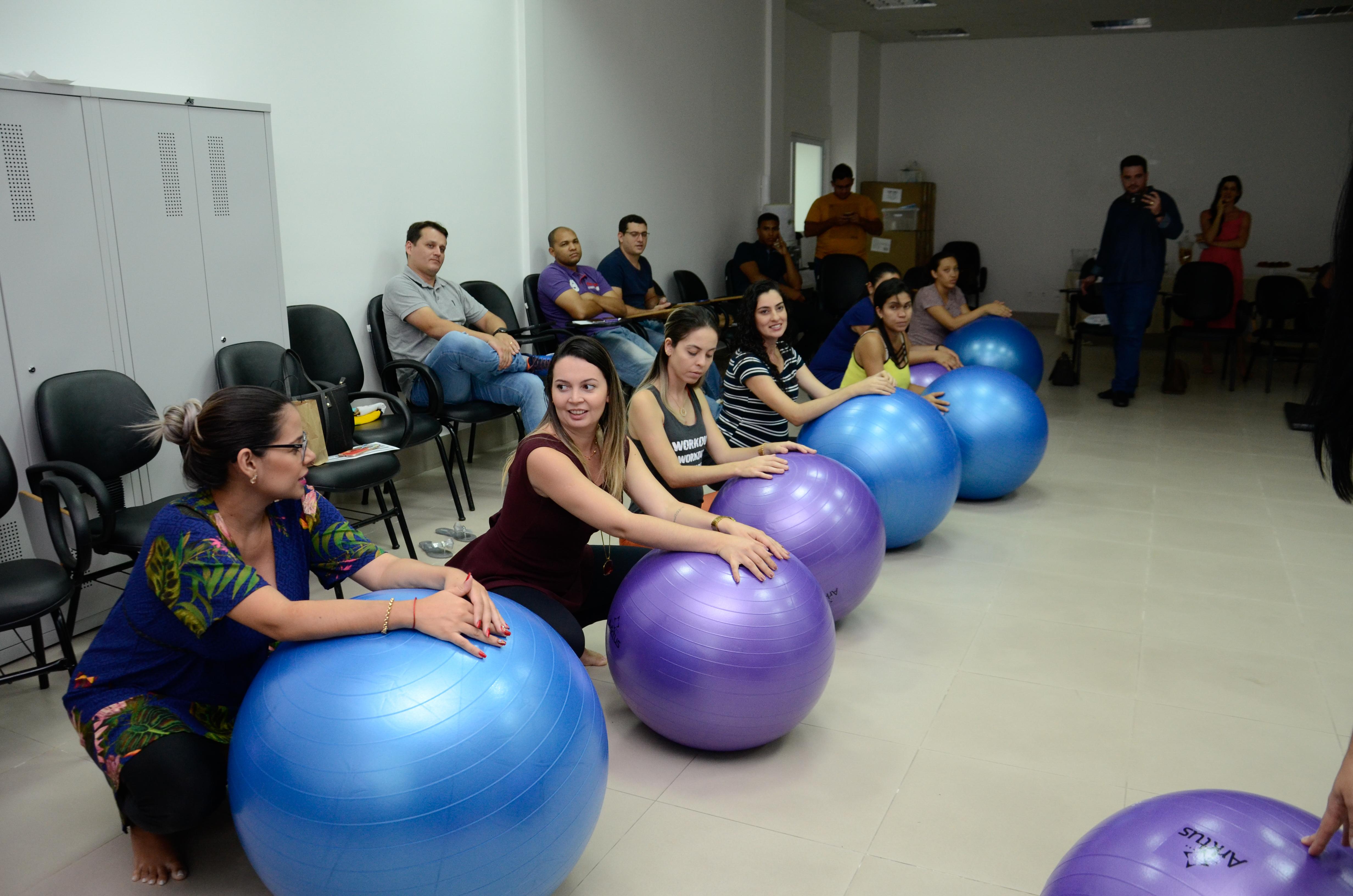 Momento Gestar: Hospital oferece palestras gratuitas sobre tipos de parto