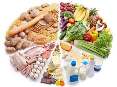 Os tipos de alimentos que uma gestante deve consumir