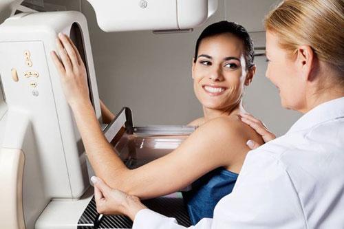 Especialista alerta para a importância da mamografia no diagnóstico precoce do câncer