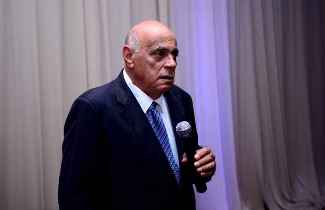 Nota de pesar - Fares Hamed Abouzeid Fares