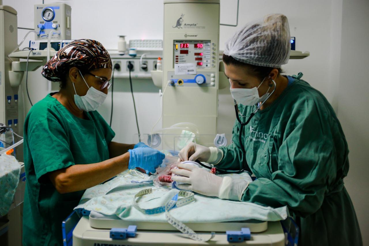 Mulheres são protagonistas na área da saúde e no enfrentamento à Covid-19